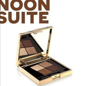 Other - SMITH & CULT Book of Eyes Eye Quad Palette Bronzey